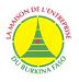 Maison de l'entreprise du Burkina Faso