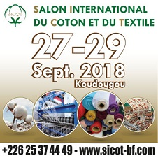 Salon International du Coton et du Textile